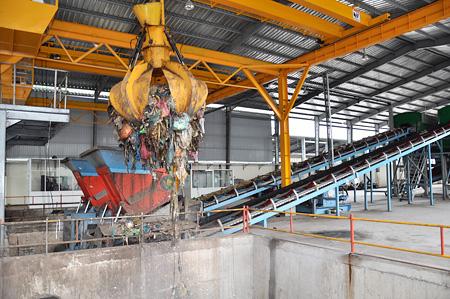 Đề án quy hoạch xử lý chất thải rắn tại Hà Nội